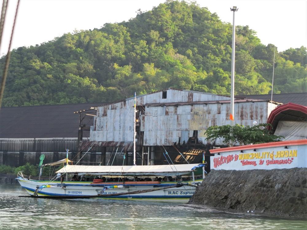 guimaras-port