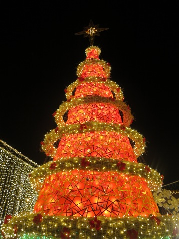 Such amazing display of lights!