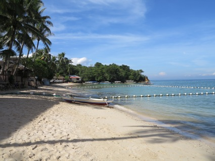 There are tour packages in this resort. You can island-hop if you have extra time when visiting Guimaras.