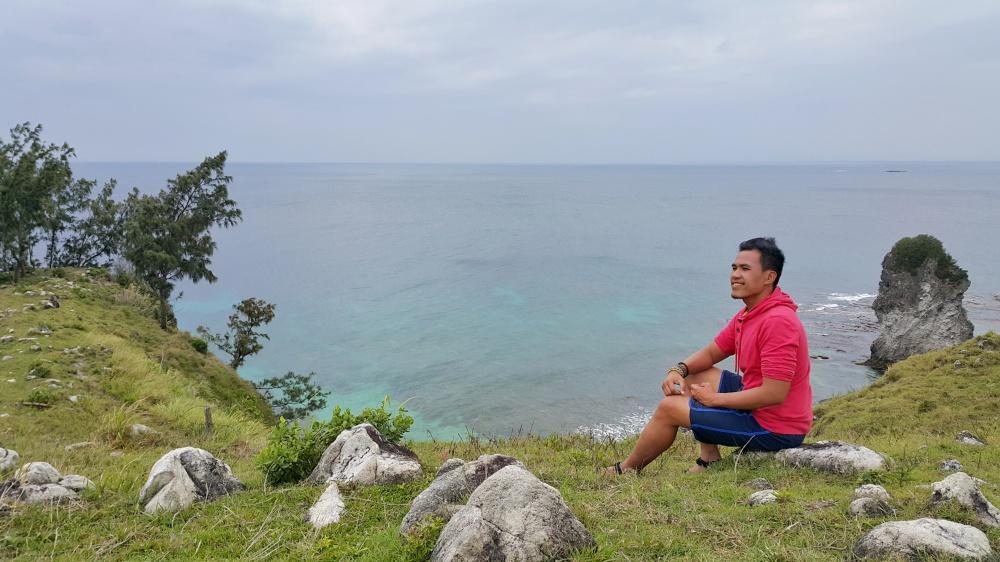 Bangaan Hill