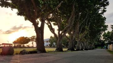 Calayan Island's poblacion.