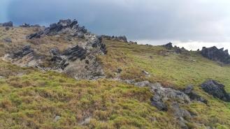 Another image of Nagudungan's otherworldly environment!