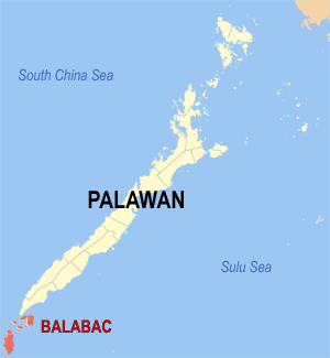 Ph_locator_palawan_balabac (courtesy of Wikipidea)