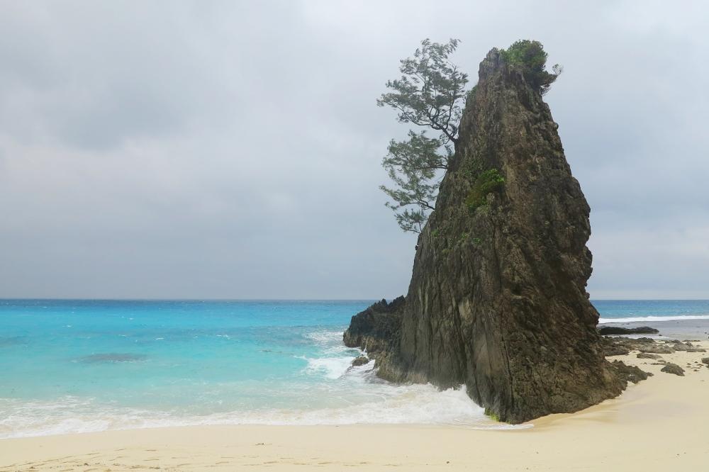 Sibang Cove