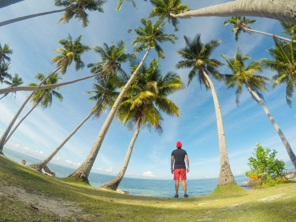 Beauty of Palitong Beach!
