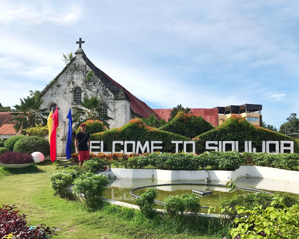 Welcome to Siquijor!