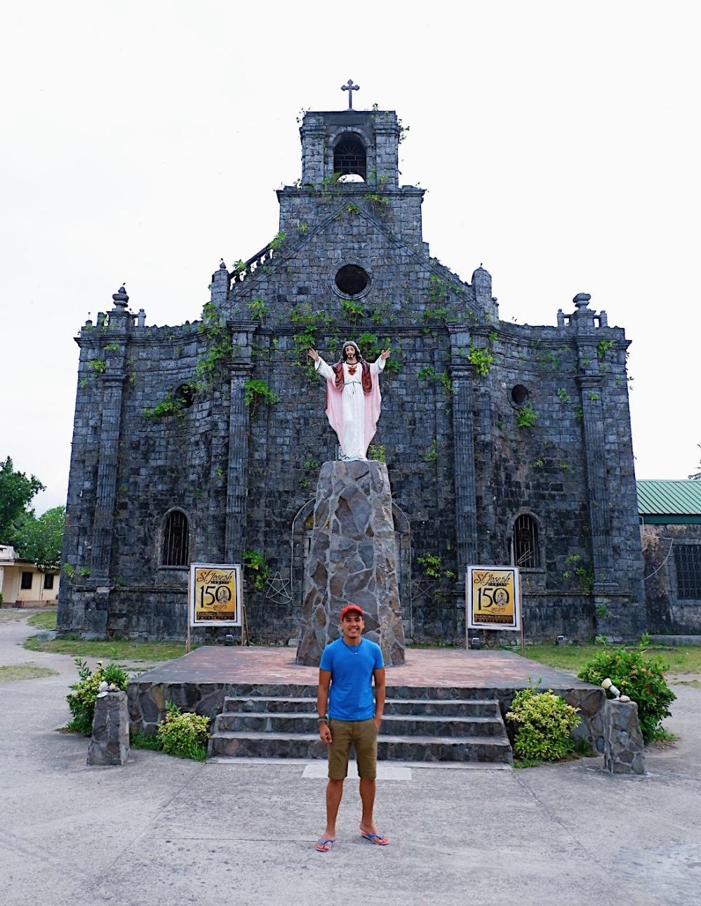 SORSOGON CHURCH