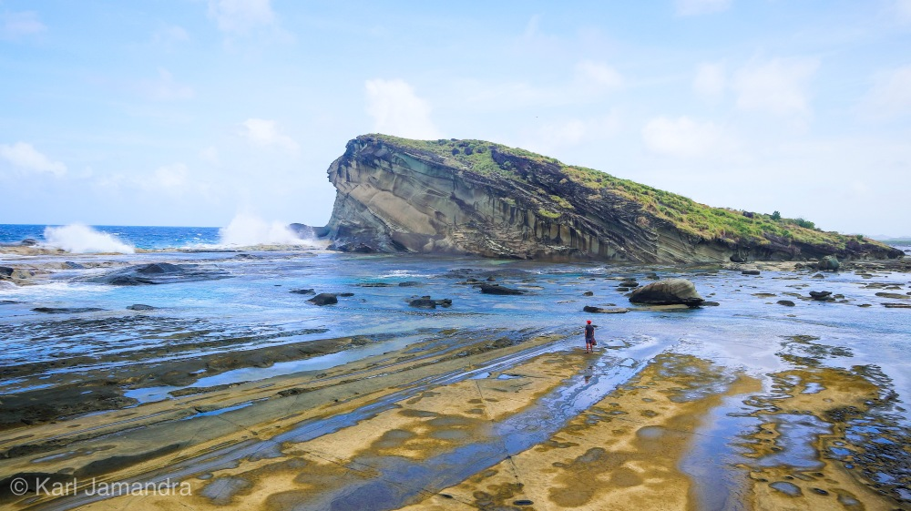BIRI ISLAND.