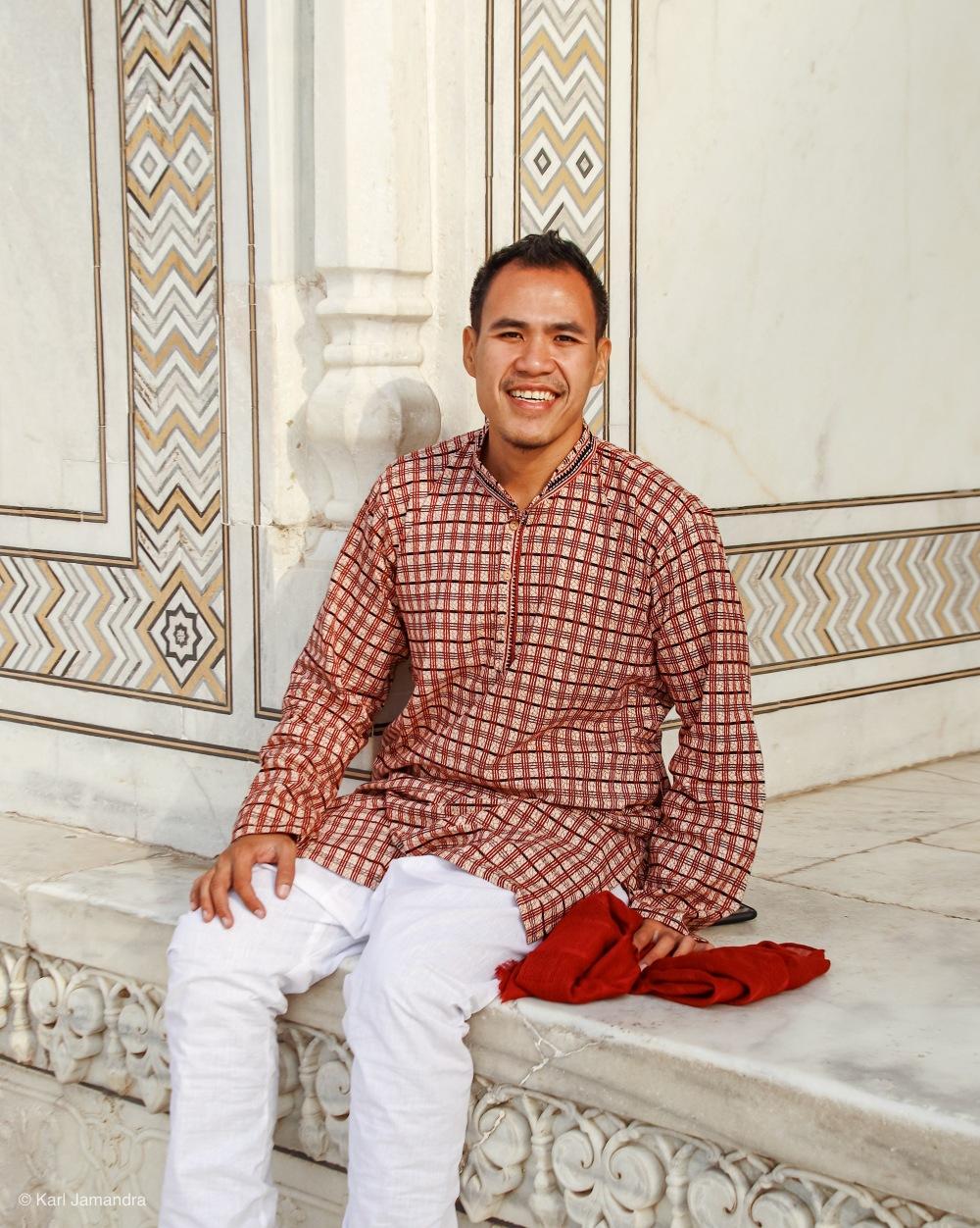 INDIAN CLOTHING.