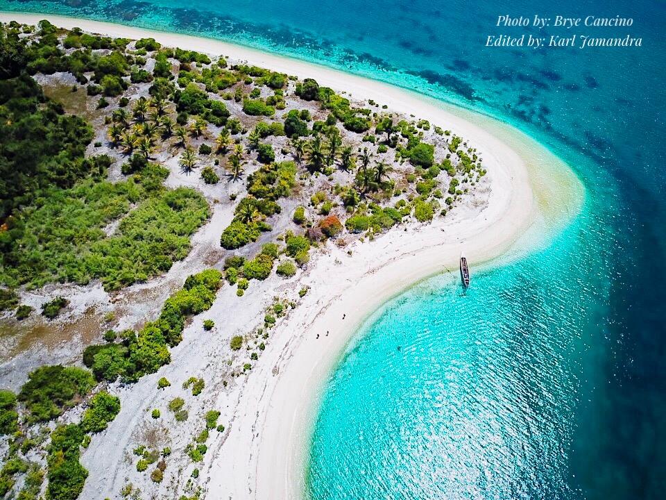 LAHAT-LAHAT ISLAND